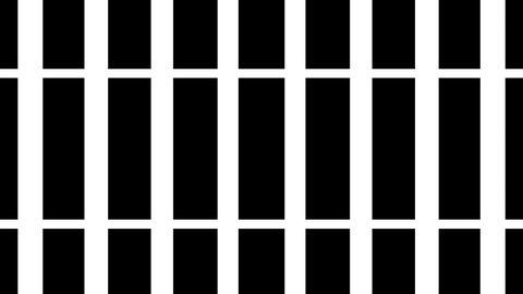 iron bars 2 Animation