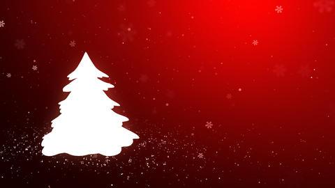 The Christmas tree_045 Animation
