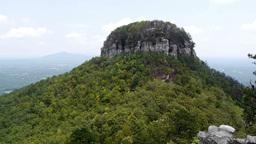 Pilot Mountain Footage
