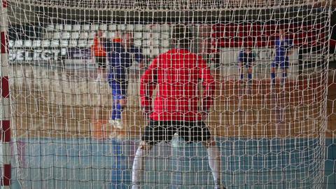 Penalty Footage