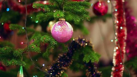 Christmas Stock Video Footage