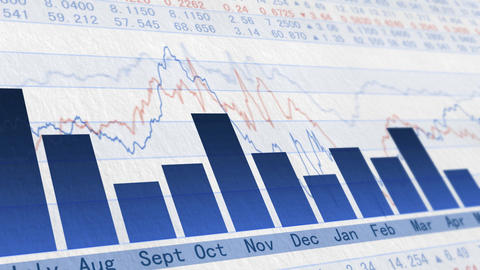 Stock Market_044 Animation