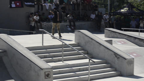Andre Pereira Stock Video Footage