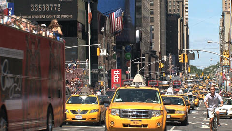 Tourism bus Stock Video Footage