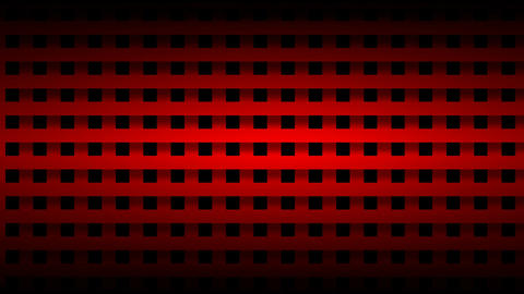 red grid Stock Video Footage
