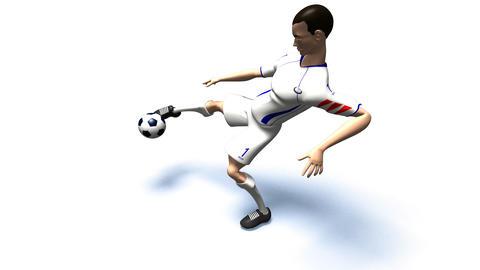 soccer 1b Animation