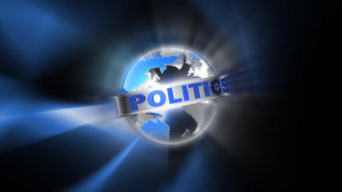 world politics Stock Video Footage