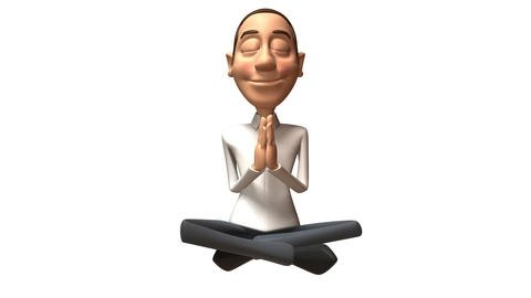 zen casual 1 Animation