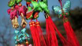 ChineseNY2009 stock footage