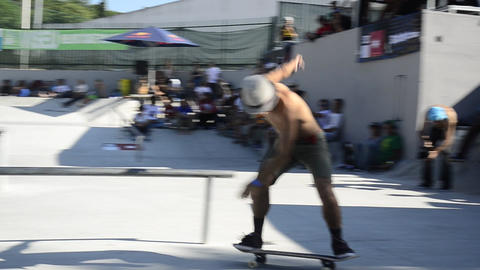 Valter Sousa Footage