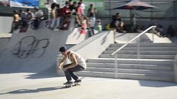 Rafael Alves Stock Video Footage