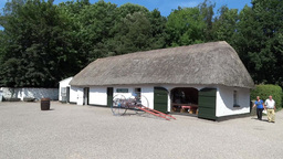 Bunratty Folkpark 3 Stock Video Footage