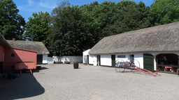 Bunratty Folkpark 3 Footage
