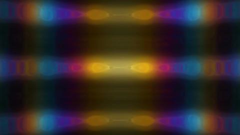 blur moir Stock Video Footage
