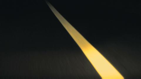 road night 03 Footage