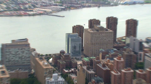 NYC 248 Stock Video Footage