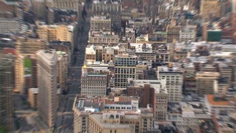 Manhattan Stock Video Footage
