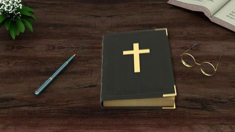 book 2 bibliya Animation