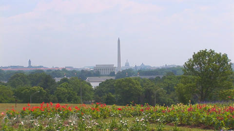 Washington, DC Footage