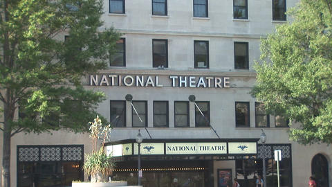 National Theatre Footage