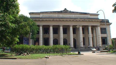 University of Camagüey Footage