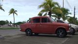 Cienfuegos Streetlife Oldtimer Footage