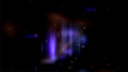 Teleportation Effect_3 Stock Video Footage