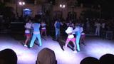 Ruenda de Casino on plaza part 5 Footage