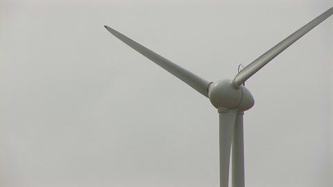 Windturbine Footage