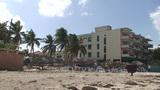 Varadero Hotel los Delfines beach Footage