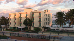 Varadero Hotel los Delfines beach 3 Footage