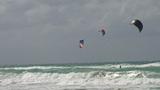Varadero Kitesurfing 2 Footage