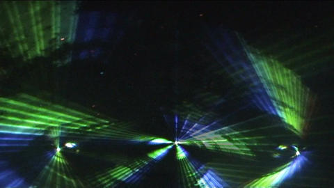 Laser Stock Video Footage