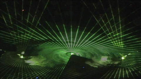 Laser 3 Stock Video Footage