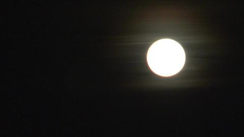 Full moon Stock Video Footage