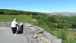 Clare Landscape 1 Footage