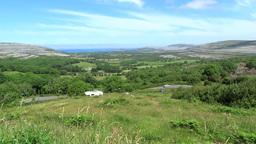 Clare Landscape 5 Footage