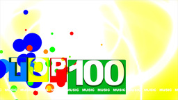 Top 100, music Stock Video Footage