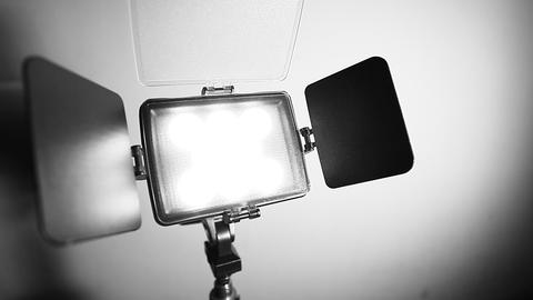 Video Light Footage