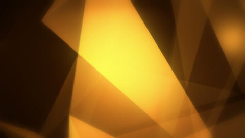 Daisy - Glamorous Geometrical Texture Video Backgr Animation