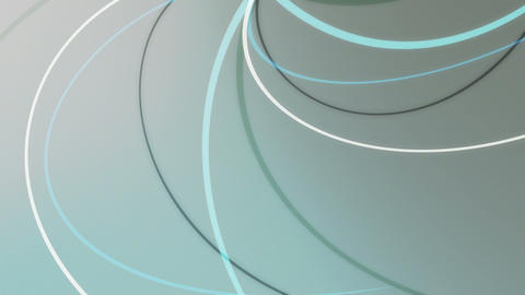 Tentaculum2 - Abstract Cool Tentacles Video Backgr Stock Video Footage