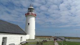 Loop Lighthouse 1 Stock Video Footage