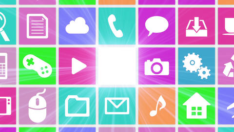 Smart Phone apps G Dw 3 HD Animation