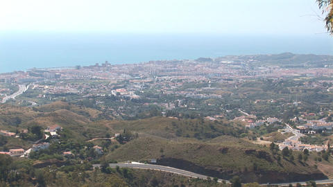 Fuengirola, Spain Footage