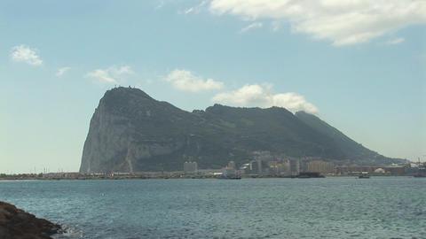 Gibraltar Footage