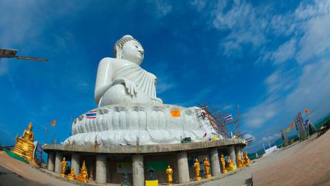 Big Buddha Footage