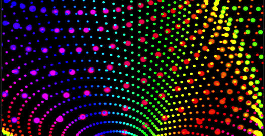 Spectrum 1 Animation