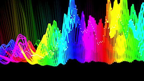 Spectrum 3 Animation