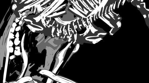 VJ Pack - Skulls And Bones 2