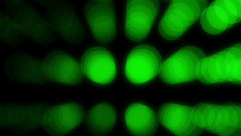 Dots background Stock Video Footage